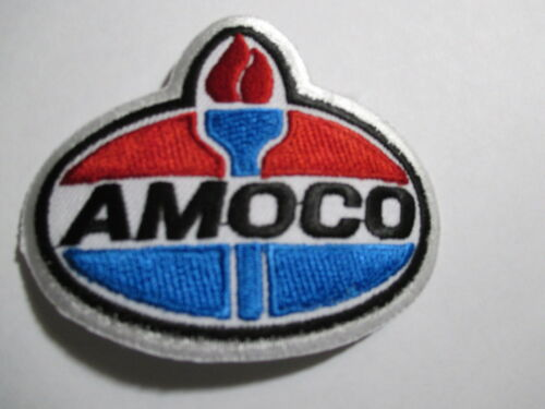 Amoco Patch NOS 3 X 2 3//8 INCHES