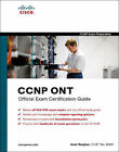 CCNP ONT Official Exam Certification Guide by Amir Ranjbar (Mixed media product, 2007)