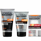 LOreal Paris Men's Expert Skin Regimen Cleanser Shave Set