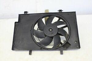 Ford-Fiesta-Radiador-Ventilador-8V51-8C607-AF-Original