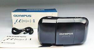 OLYMPUS-MIU-1