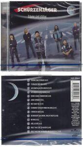 CD-NM-SEALED-SCHURZENJAGER-1996-TRAUME-SIND-STARKER