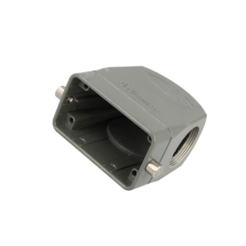 93601-1703 Gehäuse für HDC-Steckverbinder Größe 10B für Leitungen hoch MOLEX
