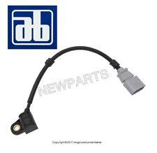 VW Jetta TDI 05-06 Camshaft Position Sensor Made in Germany AB Elektronik OEM