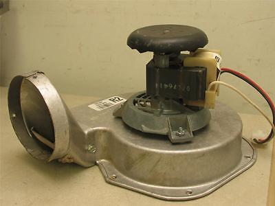 FASCO 70023275 Draft Inducer Blower Motor Assembly 7002-3275 D341663P04