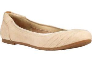 Image is loading Timberland-Women-039-s-8942R-Ellsworth-Flat-Shoes- 17837b2981