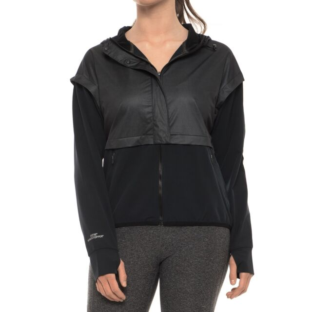 Under Armour UA Unstoppable GORE TEX Windstopper Ladies Sports Pants