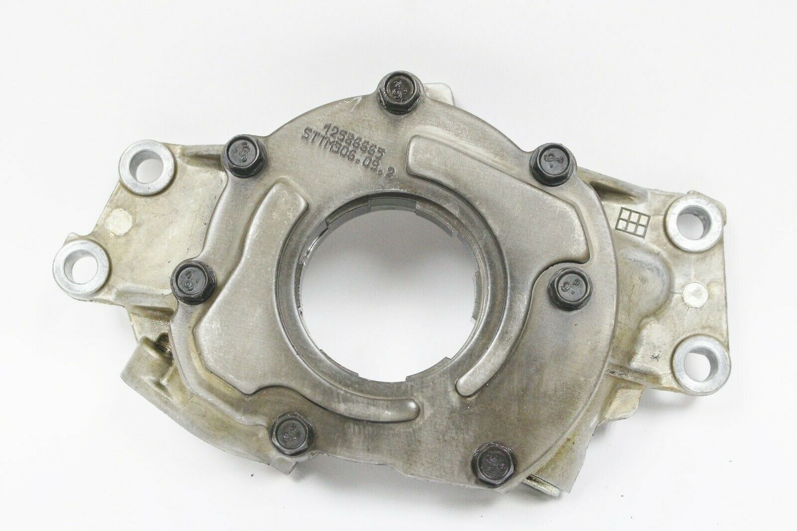 Tick Performance Blueprinted /& Ported Oil Pump LS1 LS2 LS3 LS6