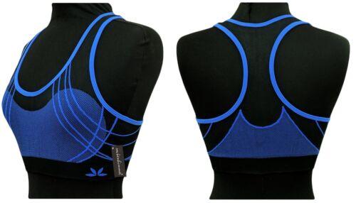 Sport soutien-gorge loisirs avec softschalen O COUTURES 5er set-fitness bra pour sport u