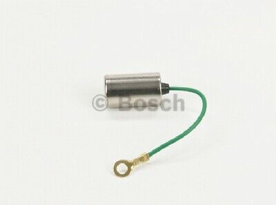 Bosch Ignition Condenser 1237330067 GENUINE 5 YEAR WARRANTY BRAND NEW
