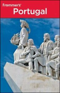 Frommer-039-s-Portugal-Frommer-039-s-Complete-Guides-ExLibrary