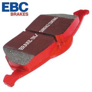 EBC REDSTUFF BRAKE PADS REAR DP32047C CERAMIC - SPORT