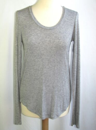 Tag Sleeves Nuance Long Grey Model 36 Top Condition Hod amp; Excellent Eva Size S fayq1ZF