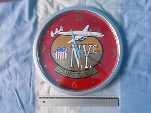 horloge-murale-35cm-N-Y-c-norman-young-company