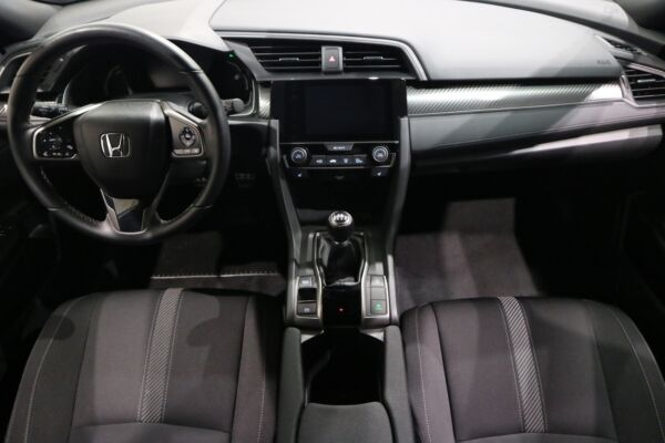 Honda Civic 1,5 VTEC Turbo Sport billede 12