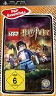 LEGO Harry Potter: Die Jahre 5-7 (Essentials) (Sony PSP, 2013, Keep Case)
