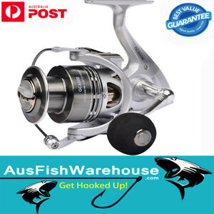 Fishing-Reel-5000-Size-Best-Value-Spin-Reels-Big-Brand-Quality-Strong-Drag