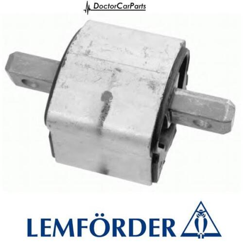 Gearbox Mount Transmission Rear for MERCEDES W211 E500 02-08 5.0 M113 Lemforder