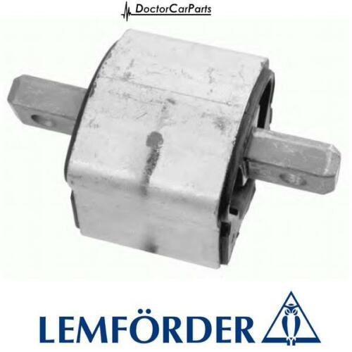 Gearbox Mount Transmission Rear for MERCEDES S211 E55 03-09 5.4 M113 Lemforder