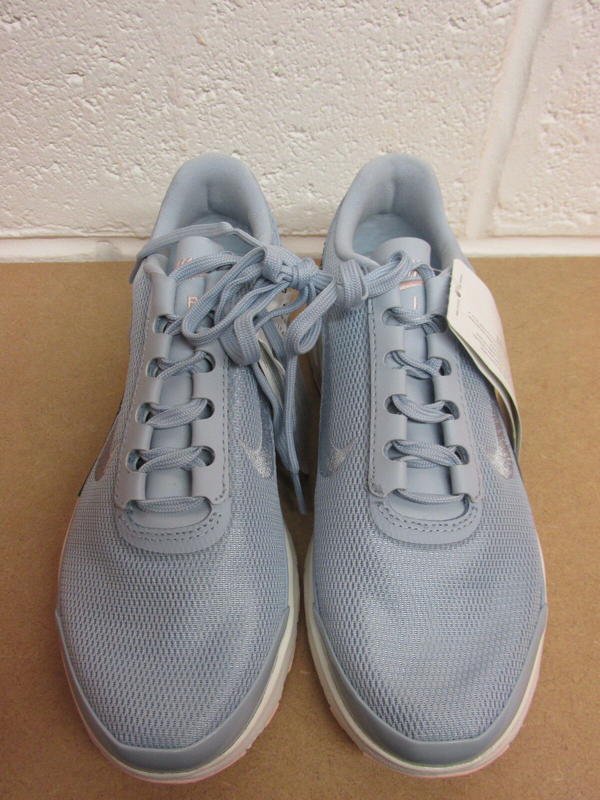 Nike Damenss air max jewell 917673 400 Damenss Nike trainers Turnschuhe schuhe SAMPLE 090f7a