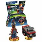 Lego Dimensions The a Team Fun Pack 71251 Unopened