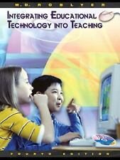 Integrating Educational Technology into Teaching (4th Edition) Roblyer, M. D. P