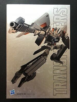 Hasbro SDCC 2016 Transformers Evolution SOUNDWAVE