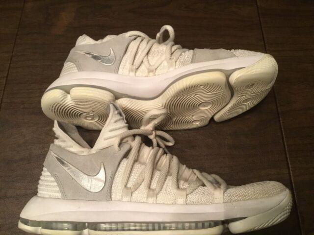 Size 14 - Nike KD 10 Still KD 2017 for