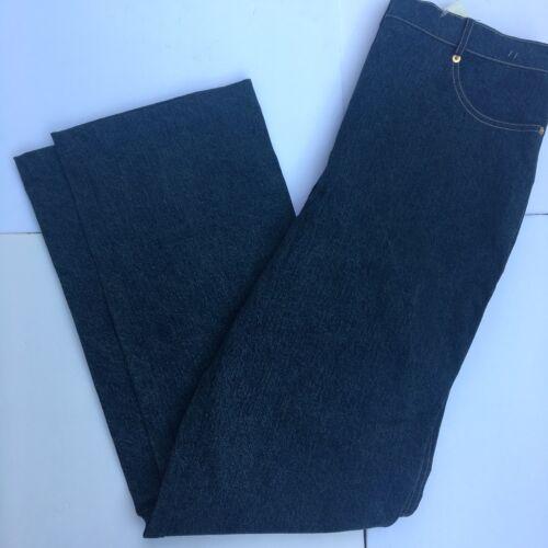 12 Denim 295 Womens John St Indigo Jeans K870w10 Nyt Vasket 4qTOqwA