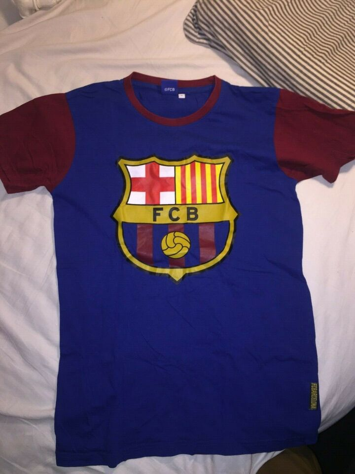 Andet, Officielt FC Barcelona tøj, FCB