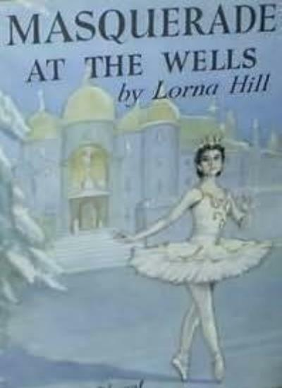 Masquerade at the Wells (Piccolo Books),Lorna Hill, Kathleen Whapham