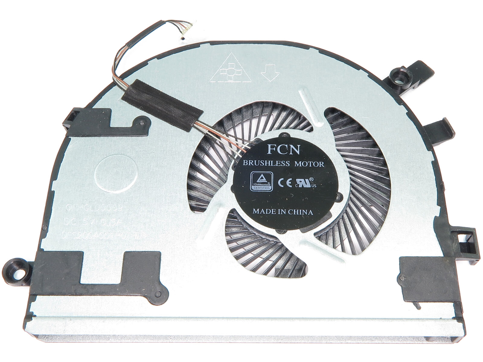 FOR LENOVO IdeaPad 310S-14ISK 80UA 310S-14AST 80UL Laptop Cpu Cooling Fan NEW