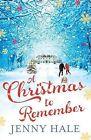 A Christmas to Remember by Jenny Hale (Paperback, 2014)