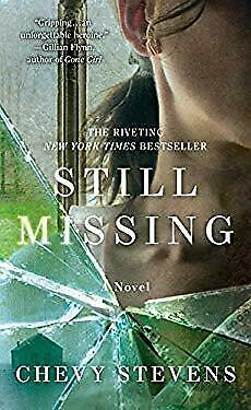 Still Missing By Chevy Stevens - Book Club Discussion ...
