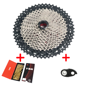 Bolany Cassette 11 Speed 11-52T YBN chain sunshine shimano sunrace   the most fashionable