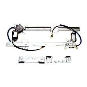 autoloc 2 door flat power window kit u
