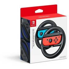 Brand New Nintendo Switch Joy-con Wheel Set 2 In 1 Same Day Ship 2017