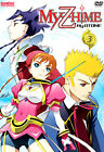 My-HiME: My-OTOME - Vol. 3 (DVD, 2007)