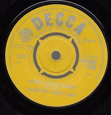 RAMBLERS DANCE BAND: Scholarship/ Brode Kokoo 1964 UK 45 West African Highlife