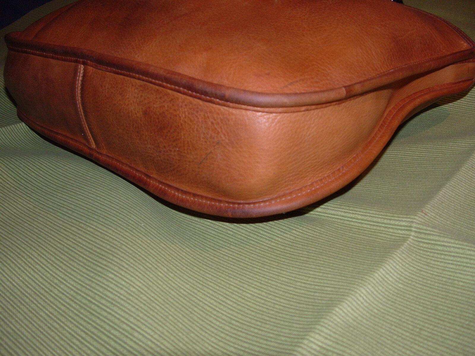 Custom vintage COACH Bonnie Cashin satchel VGC **… - image 3