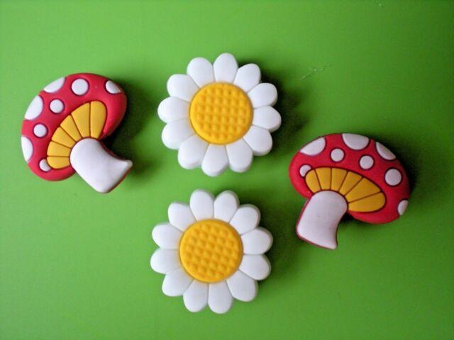 Clog Shoe Charm Plug Button Hole Sandal Bracelet Accessories Flower Pig s