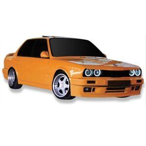 for-84-91-BMW-3-Series-E30-M-Tech-Front-rear-bumper-side-skirts-full-body-kit