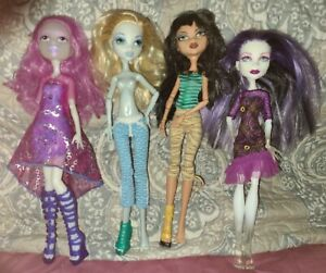 Monster-High-Doll-Lot