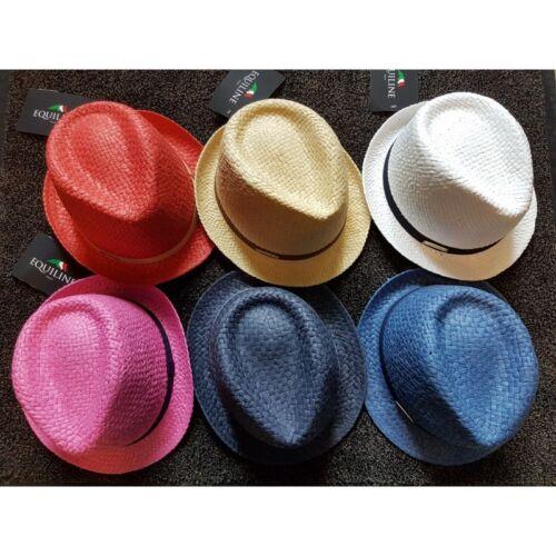 Unisex verschiedene Farben Equiline Hut TRIBU