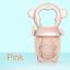 thumbnail 21 - 2 X Newborn Baby Food Fruit Nipple Feeder Pacifier Safety Silicone Feeding Tool