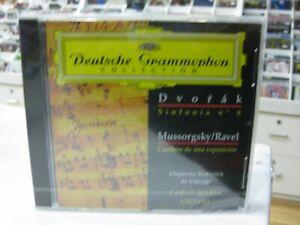 Dvorak CD Spanisch Symphony nº8 IN G Major OP.88 1999 Carlo Maria Giulini