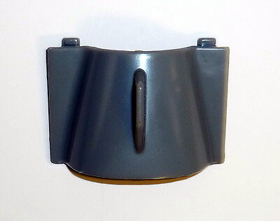 GI JOE CONQUEST X-30 HATCH ENGINE COVER 25th Anniversary Vehicle Part 2008