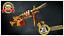 MODDED-GUN-CANDY-CORN-LMG-STW miniature 1