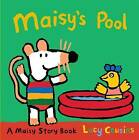 Maisy's Pool by Lucy Cousins (Paperback, 2014)