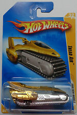 2009 Hot Wheels New Models Tread Air 32/42 (Gold Version)